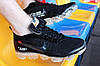 Кроссовки мужские Off White X Nike Air VaporMax Black / AA3831-002 (Найк ВапорМакс/ВэйпорМакс) / Реплика, фото 6
