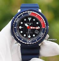 Seiko PADI TUNA Solar Divers Special Edition -SNE499, фото 1