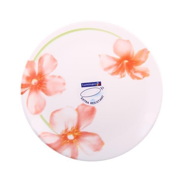 Тарелка десертная Luminarc Sweet Impression круглая 19 см (J1333)