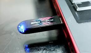 USB флешка Silicon Power Blaze B10 32GB USB3.0 Black