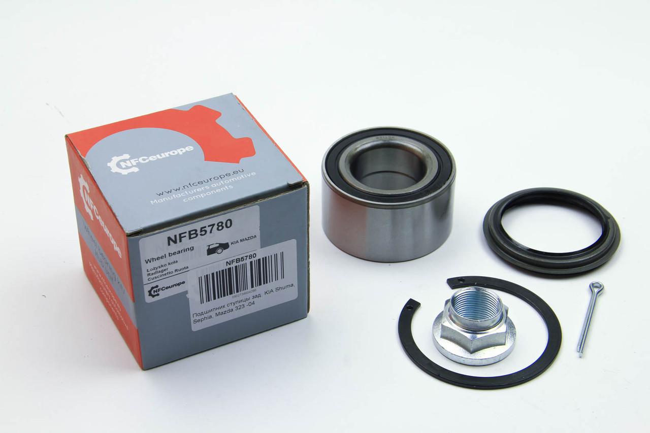 Подшипник ступицы задний Mazda MX-5 (d-40mm)