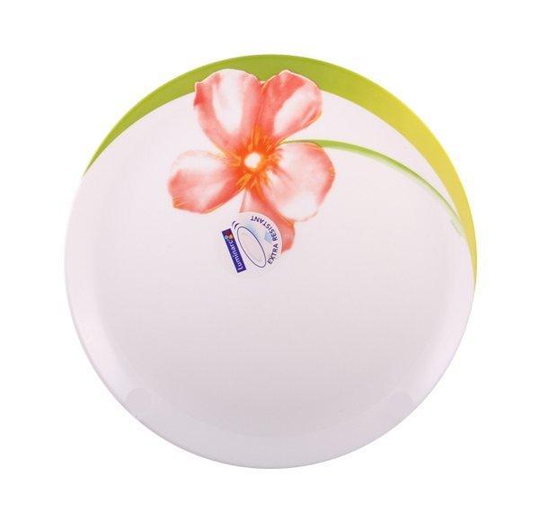 Тарелка обеденная Luminarc Sweet Impression круглая 25 см (J4655)