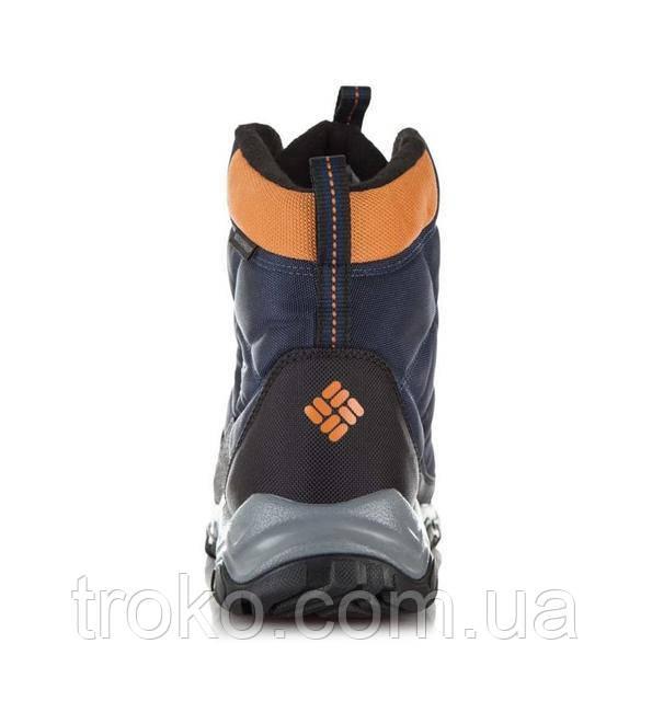 0d82c29b493cc ... Мужские ботинки Columbia Firecamp Boot BM1766-464 (Оригинал), ...