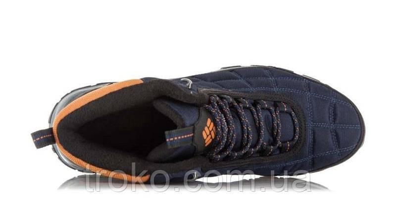 3d6f00f364426 Мужские ботинки Columbia Firecamp Boot BM1766-464 (Оригинал), ...
