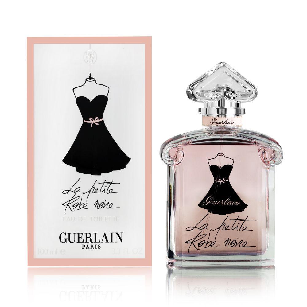 Женский аромат Guerlain La Petite Robe Noir