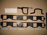 Прокладки коллектора впускного ГАЗ-53,3307 (паука)(4 шт), 0053-00-1008000-000, ГАЗ