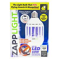 Светодиодная лампа от комаров Zapp Light