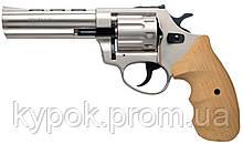 """Револьвер флобера PROFI-4.5"""" (сатин / дерево)"""