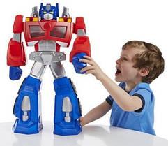Трансформеры : Боты спасатели .(Playskool Heroes Transformers)
