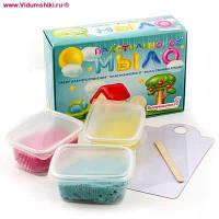 Набор для изготовления мыла своими руками (Пластилин)
