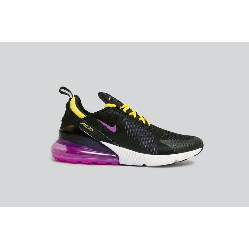 7be41d45 Кроссовки женские Nike Air Max 270 Flyknit