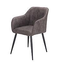 Кресло М-27, серый., фото 1