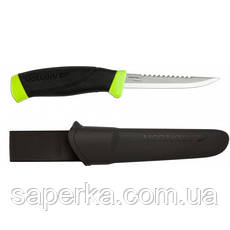 Нож филейный Mora  Fishing Comfort 098 Scaler (11820), фото 2