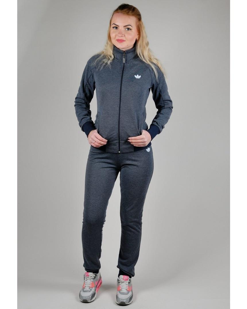 d11dac99570 Женский Спортивный Костюм Adidas — в Категории