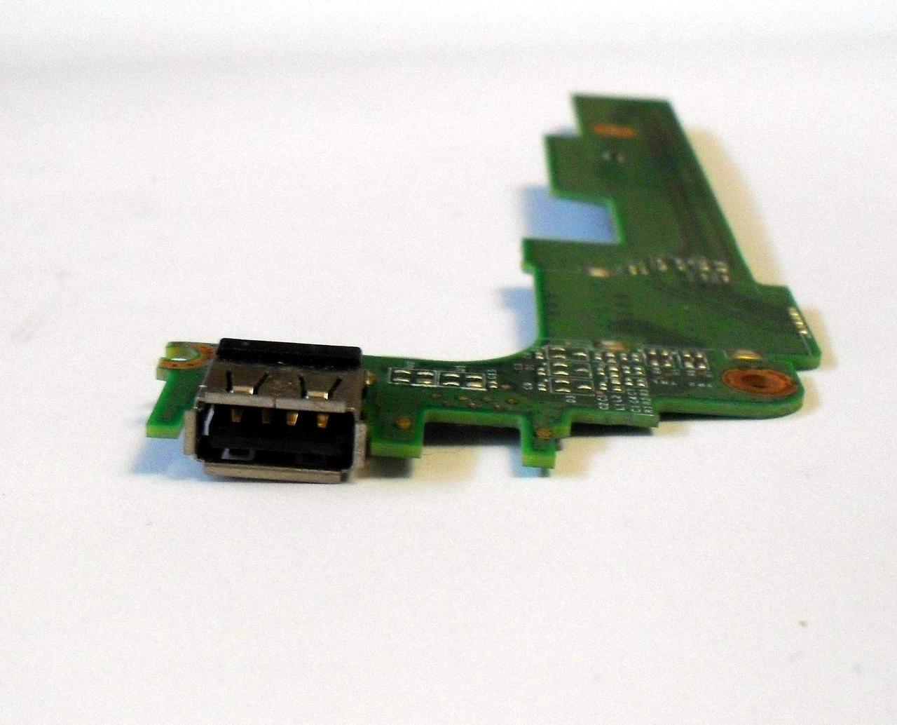 339 Разъем USB DELL 500 PP29L 1525 1526 - 07534-2 48.4W007.021