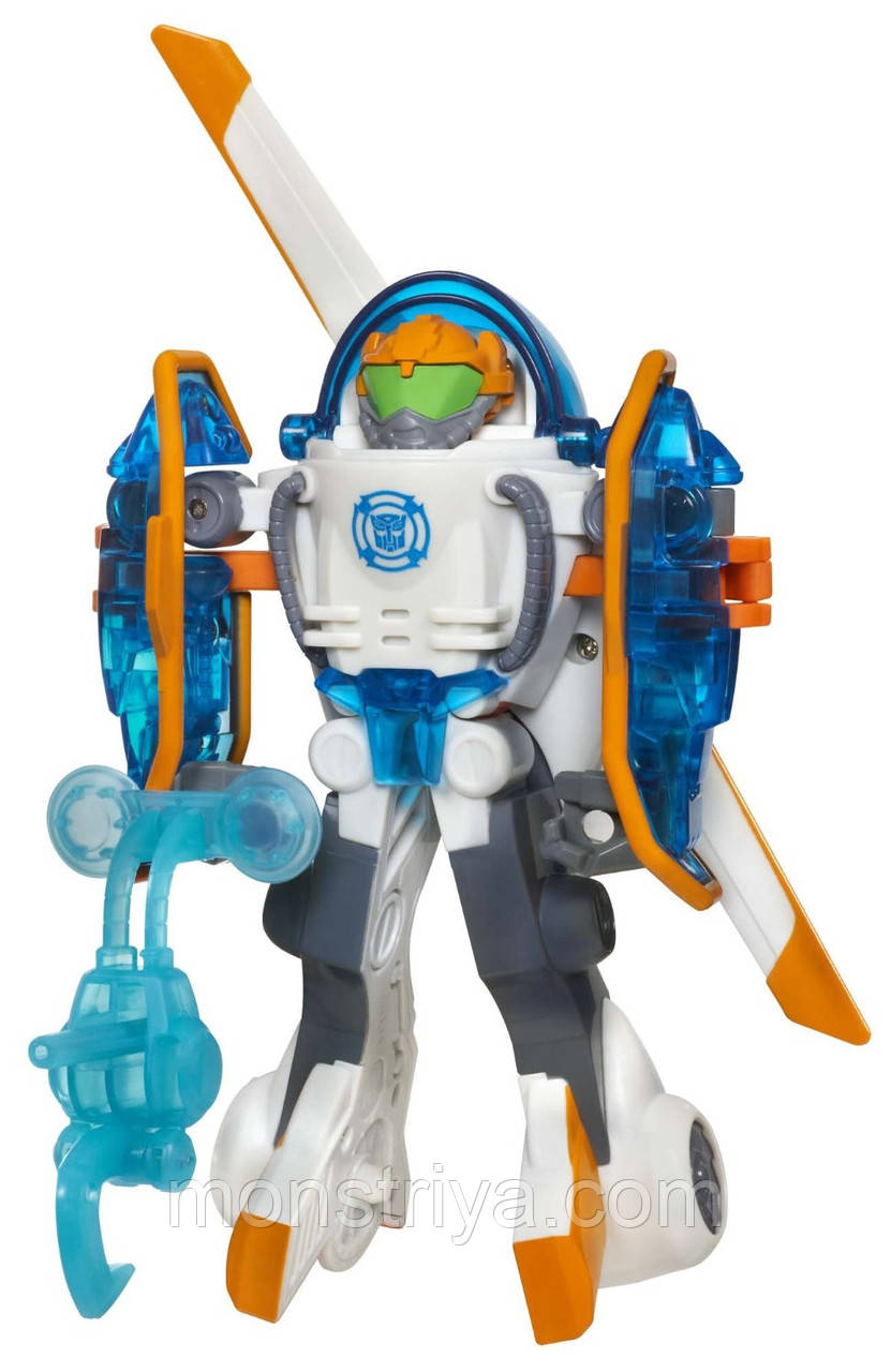 Блэйдс Вертолет Боты Спасатели,Hasbro. Киев Transformers: Rescue Bots Energize Blades the Copter-Bot