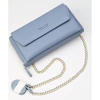 Женская сумка-клатч Baellerry Leather