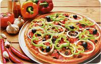 Коврик для сервировки Итальянская кухня 43x28 см Testrut