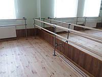 Установка зеркал и хореографических станков. , фото 1