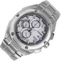 Часы Citizen Eco-Drive CA0210-51А Super Titanium B612
