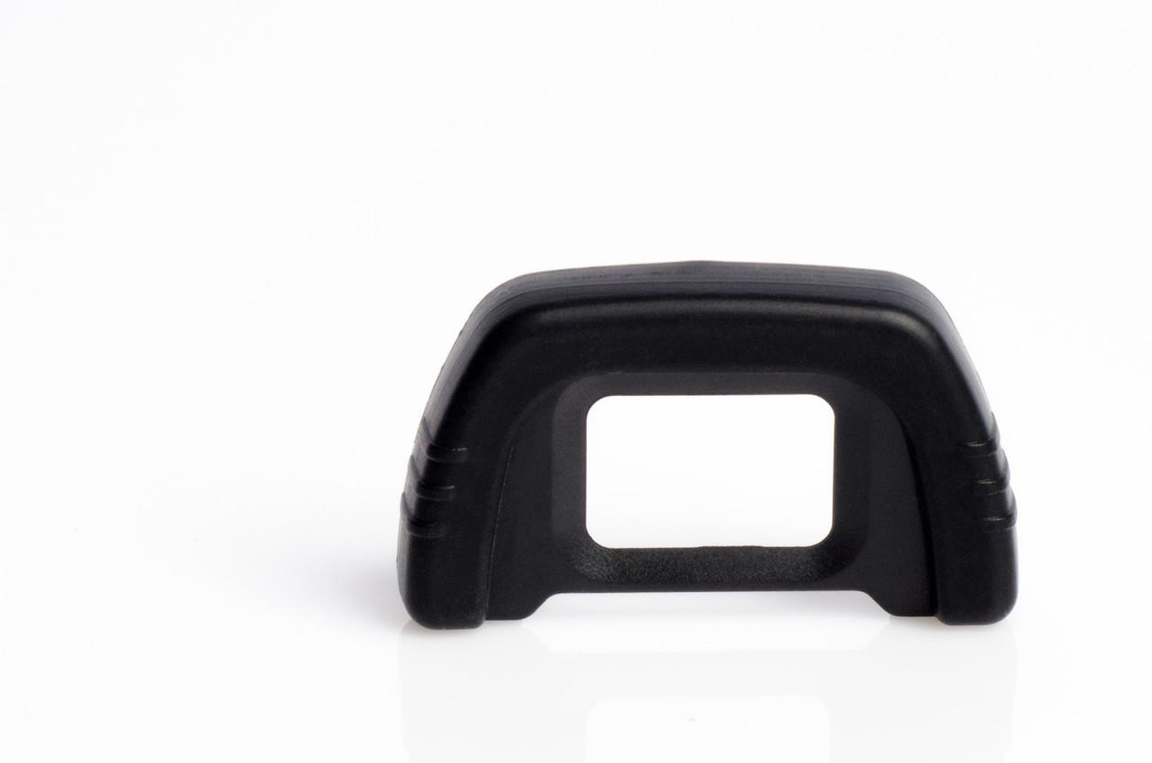 Наглазник резиновый (окуляр) Nikon DK-21 (D7000, D7100, D7200, D80, D90, D600, D610, D750)