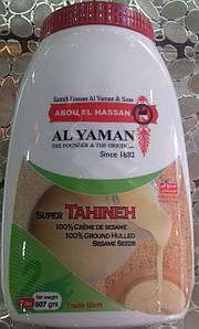 Кунжутная паста тахина 900 г  Al Yaman