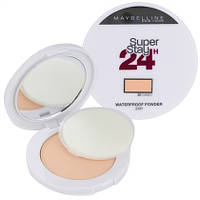 Maybelline Jade  Superstay 24h Puder - Пудра, фото 1