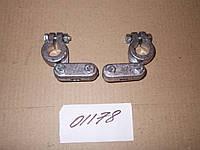 К-т клемм аккумулятора (свинец) грузовые (боковая), А-11542