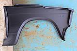 Крыло ВАЗ 2107-2105-2104 переднее, фото 2