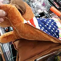 Грелка для рук Муфта рукогрелка грелка подушка