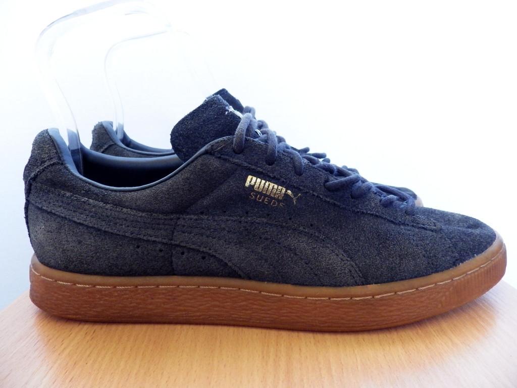 Купить Мужские кроссовки Puma Suede Classic Eco 100% Оригинал р-р 42 ... 1d338e503334b