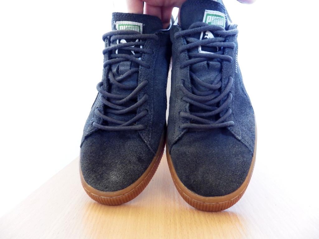 5c0f01167ce6 ... Мужские кроссовки Puma Suede Classic Eco 100% Оригинал р-р 42 (27 см ...