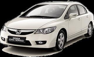 Civic 4D/5D (2006-2012)