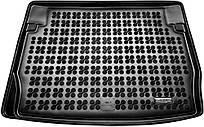 Коврик багажника резиновый BMW 1 (F20) 2011-2015, (F20 LCI) 2015-... Rezaw-Plast 232119