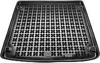 Коврик багажника резиновый Audi A4 Avant 09/2001-04/2008 Rezaw-Plast 232012