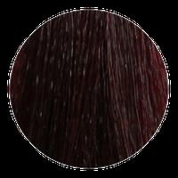 Vitality's ZERO - Безаммиачная крем-краска 5/5 (светлый махагоновый шатен)