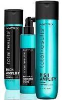 Набор Matrix High Amplify для объёма волос