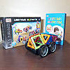 Детский магнитный конструктор Play Smart 2426 16 деталей, фото 10