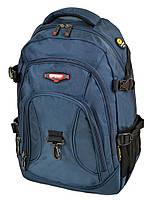 Рюкзак с боковыми стяжками и карабином Power in Eavas