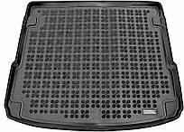 Коврик багажника резиновый Audi Q5 2017-.... Rezaw-Plast 232039