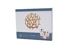 Подарочная коробочка №1 ECOCERT MINI  GIFT BOX 1 NAOBAY,  (50ml + 50ml + 30ml)