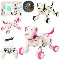 Інтерактивна smart Собака-робот на радіоуправлінні, Happy Cow Smart Dog, 777-338