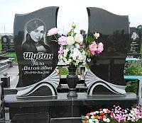 Памятник на двоих № 111