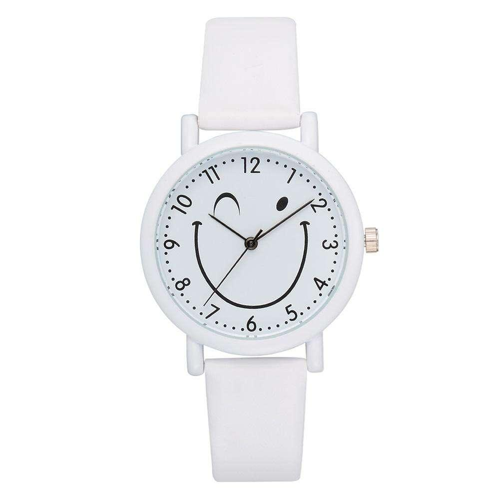 Женские наручные часы Gaiety | 4001 Белые