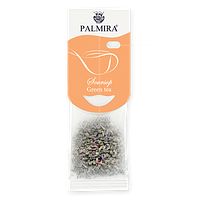 """Чай """"Саусеп"""" T-cup Palmira зелёный с добавк. 2,4 (10шт)"""