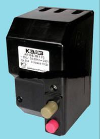 Автоматический выключатель АП 50Б 2МТ 4А