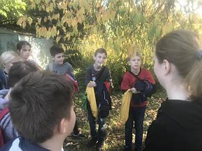 Квест на природе для 5-го класса 15.10.2018 3