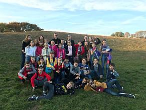 Квест на природе для 5-го класса 15.10.2018 6
