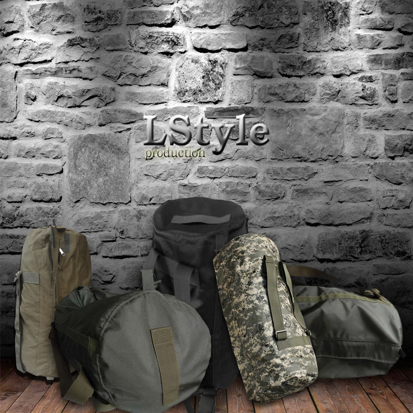 36d8880d7c61 Армейский рюкзак сумка - баул Бундесвер 65 / 80 / 105 л: продажа ...
