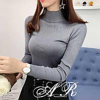 Кофты свитера женские с люрексом в Украине. Сравнить цены 66e50992fc430